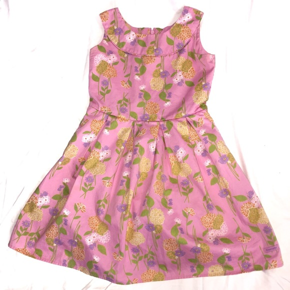 American Girl Other - American Girl Doll Girls Dress - Size 10